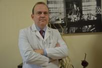 YÜKSEK TANSİYON - Denizli'de Yaklaşık 9 Bin Felçli Hastası Var