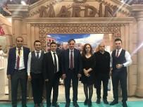 YILMAZ ALTINDAĞ - DİKA, 4 Şehirle Antalya'da Boy Gösterdi