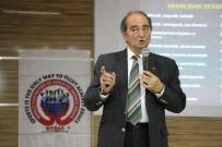 DUMESF Genel Başkanı Ilıcak Açıklaması 'Gece Hayatı Şampiyonluktan Eder'