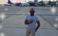 EĞİTİM UÇAĞI - Düşen Eğitim Uçağında Ölenlerin Kimlikleri Belli Oldu