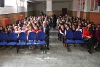 Elazığ'da 'Küçük Yüreklerden Bilinçli Annelere' Projesi