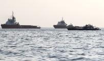 UÇAK KAZASI - Endonezya Uçağın Enkazını Arıyor