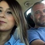 KARAAĞAÇ - Eski Eşini Pompalı Tüfekle Öldüren Zanlı Tutuklandı