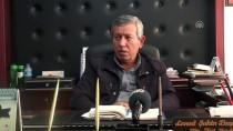 LEVENT ŞAHİN - Fındık Üreticilerine 'Nem Problemini Çözün' Hatırlatması
