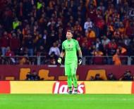 SELÇUK İNAN - Galatasaray'da Fenerbahçe İle En Çok Muslera Karşılaştı