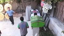 GÜNDOĞAN - Gazeteci Baki Şehirlioğlu'nun Cenazesi Bodrum'da Defnedildi