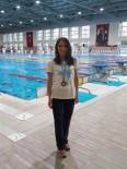 ŞEHİT YÜZBAŞI - Genç Öğretmen Polatlı'ya Madalyalarla Döndü