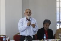 BEKIR YıLDıZ - Gönüllü Kuruluşlardan Büyükşehir'e Övgü