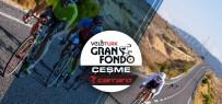 TÜRKIYE BISIKLET FEDERASYONU - Gran Fondo Çeşme'de 1337 Bisikletçi Yarışacak