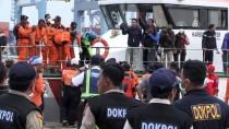 TEKNİK ARIZA - GÜNCELLEME 2 - Endonezya'da Yolcu Uçağının Denize Düşmesi