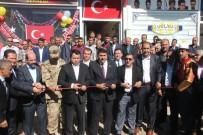 Güvenlik Korucusu Şehit Aileleri Derneği Törenle Açıldı
