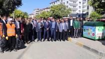 Iğdır'da 'Sıfır Atık Projesi' Etkinliği Başladı