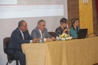 BOĞAZIÇI ÜNIVERSITESI - İnönü'de 'Sürdürülebilir Yeşil Kampüs' Çalıştayı Düzenlendi
