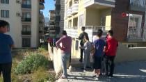 İnşaattan Düşen Suriyeli İşçi Hayatını Kaybetti