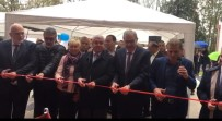 SÜREYYA SADİ BİLGİÇ - Ispartalı Gurbetçiler Fransa'da Cami Ve Kültür Merkezi Yaptırdı