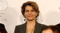 KAHIRE - İsrail Mısır'a İlk Kadın Büyükelçisini Atadı