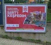 İstanbul'da '5.Geleneksel Siirt Tanıtım Günleri' Başlıyor