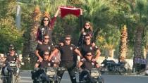 POLİS İMDAT - İzmir'de Motosikletli Polis Timlerine Taze Kan