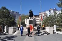 GARNIZON KOMUTANLıĞı - Kars'ın Düşman İşgalinden Kurtuluşunun 98. Yıl Dönümü