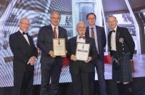 EĞİTİM KAMPÜSÜ - Karşıyaka'nın Anıtına Avrupa'dan Büyük Ödül