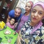 Kayıp Anne Ve İki Kızı Bulundu