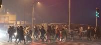 CENEVRE - Kirli Hava 10 Çocuktan 9'Unun Sağlığını Tehlikeye Sokuyor