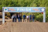 MOTOR SPORLARI - Kumluca,Türkiye Motokros Şampiyonası'na Hazır
