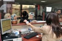 MAMAK BELEDIYESI - Mamak Belediyesi'nden Vergi Uyarısı