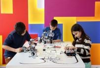 AKıL OYUNLARı - Milli Eğitim Bakanı Selçuk'un Açıkladığı Projenin Benzeri Kağıthane'de