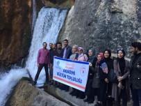 SOMUNCU BABA - MTÖÜ'de Öğrenci Toplulukları Faaliyetlerine Başladı