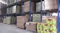 FINDIK EZMESİ - Ordu'da Üretilen Fındık Yağı 20'Den Fazla Ülkeye Satılıyor