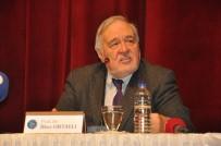 İLBER ORTAYLI - Prof. Dr. Ortaylı'dan Demirel Yorumu