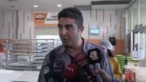 Rumen Öğrenciler 'Afyon Lokumu' Yaptı