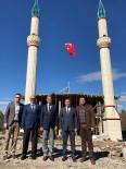 Simav'a Yeni Cami