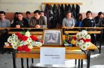 YOLCU TRENİ - Sudenur'un Sınıfında Hüzün Ve Gözyaşı