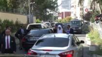 BAŞSAVCıLıK - Suudi Arabistan Başsavcısı Yeniden Adliyede