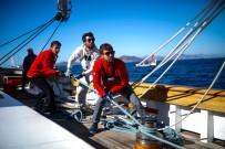 BODRUM BELEDİYESİ - The Bodrum Cup Yelken Yarışları Sona Erdi