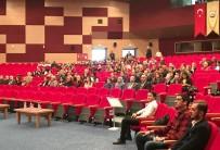 GÜVENLİK SİSTEMİ - Trakya Üniversitesinde 'ISO Açıklaması27001 Bilgi Güvenliği Yönetim Sistemi'