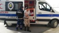 MADEN İŞÇİSİ - TTK'da İş Kazası; 1 Yaralı