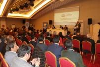 MEHMET KAYA - Türk Eximbank Diyarbakır'daki İhracatçılarla Buluştu