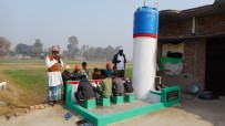 BURKINA FASO - Türkiye'den Hindistan'a 100 Su Kuyusu