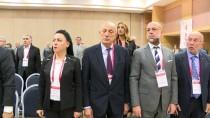 TÜRKIYE VOLEYBOL FEDERASYONU - Türkiye Voleybol Federasyonu Mali Genel Kurulu