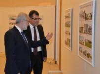 GRAFIK TASARıM - Uludağ Üniversitesi'nin Tarihi Sergileniyor