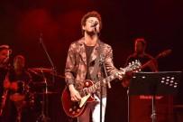 POP MÜZIK - Ünlü Sanatçı Buray Süleymanpaşa'da Konser Verdi