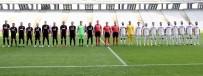 ERKAN ZENGİN - Ziraat Türkiye Kupası Açıklaması Fatih Karagümrük Açıklaması 4 - Afjet Afyonspor Açıklaması 0