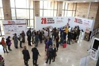 LOS ANGELES - 28. Ulusal Patoloji Kongresi Ankara'da Yapıldı