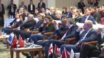 SINOP ÜNIVERSITESI - 31 Ekim Uluslararası Karadeniz Günü Kutlamaları' Ve 'Karadeniz Madalyası' Töreni Gerçekleşti