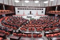 EMNİYET TEŞKİLATI - 701 Sayılı KHK TBMM'de Kabul Edildi