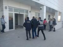 Aksaray'da FETÖ/PDY Operasyonu Açıklaması 9 Gözaltı
