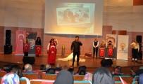 NENE HATUN - 'Anadolu'da Tarih Yazan Analar' Yoğun İlgi Gördü